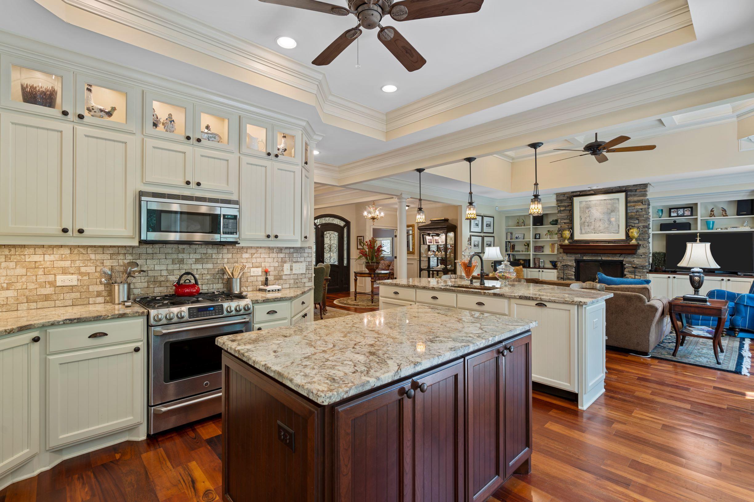 Darrell Creek Homes For Sale - 3678 Coastal Crab, Mount Pleasant, SC - 1