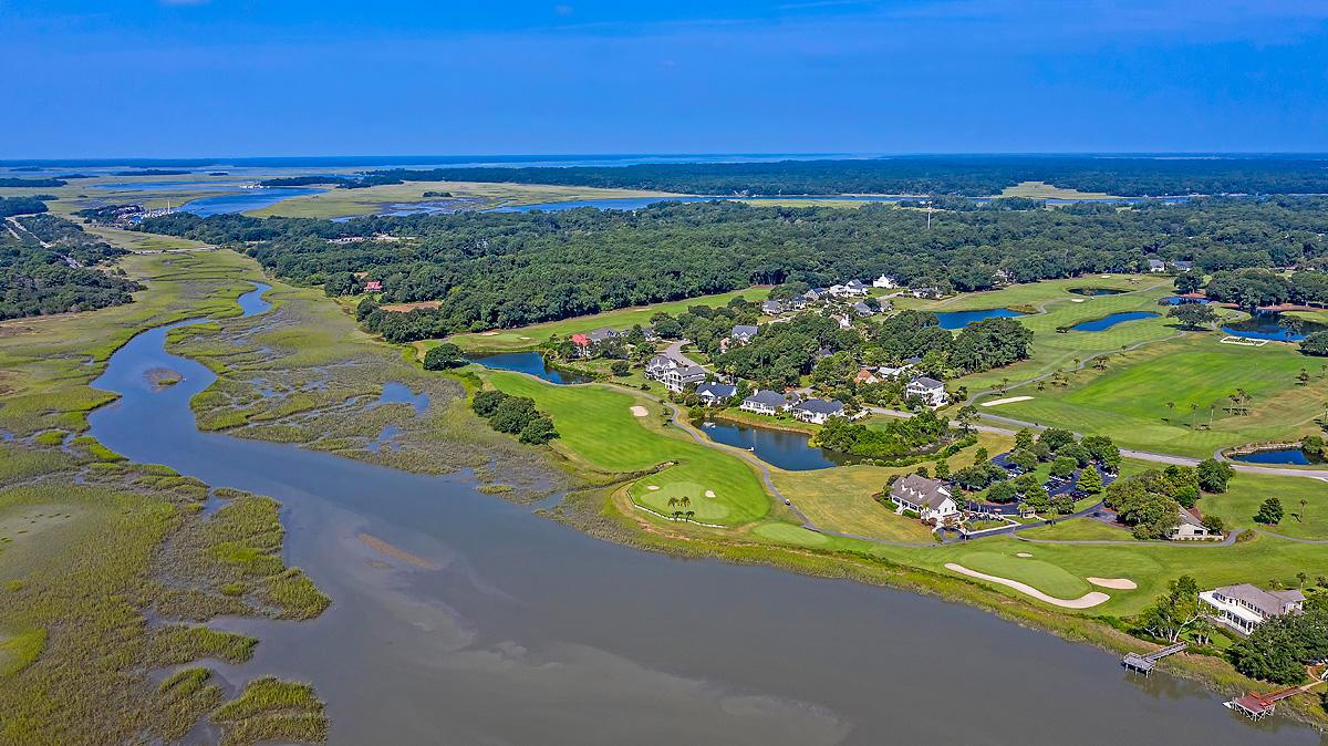 4366 Hope Plantation Drive Johns Island, SC 29455