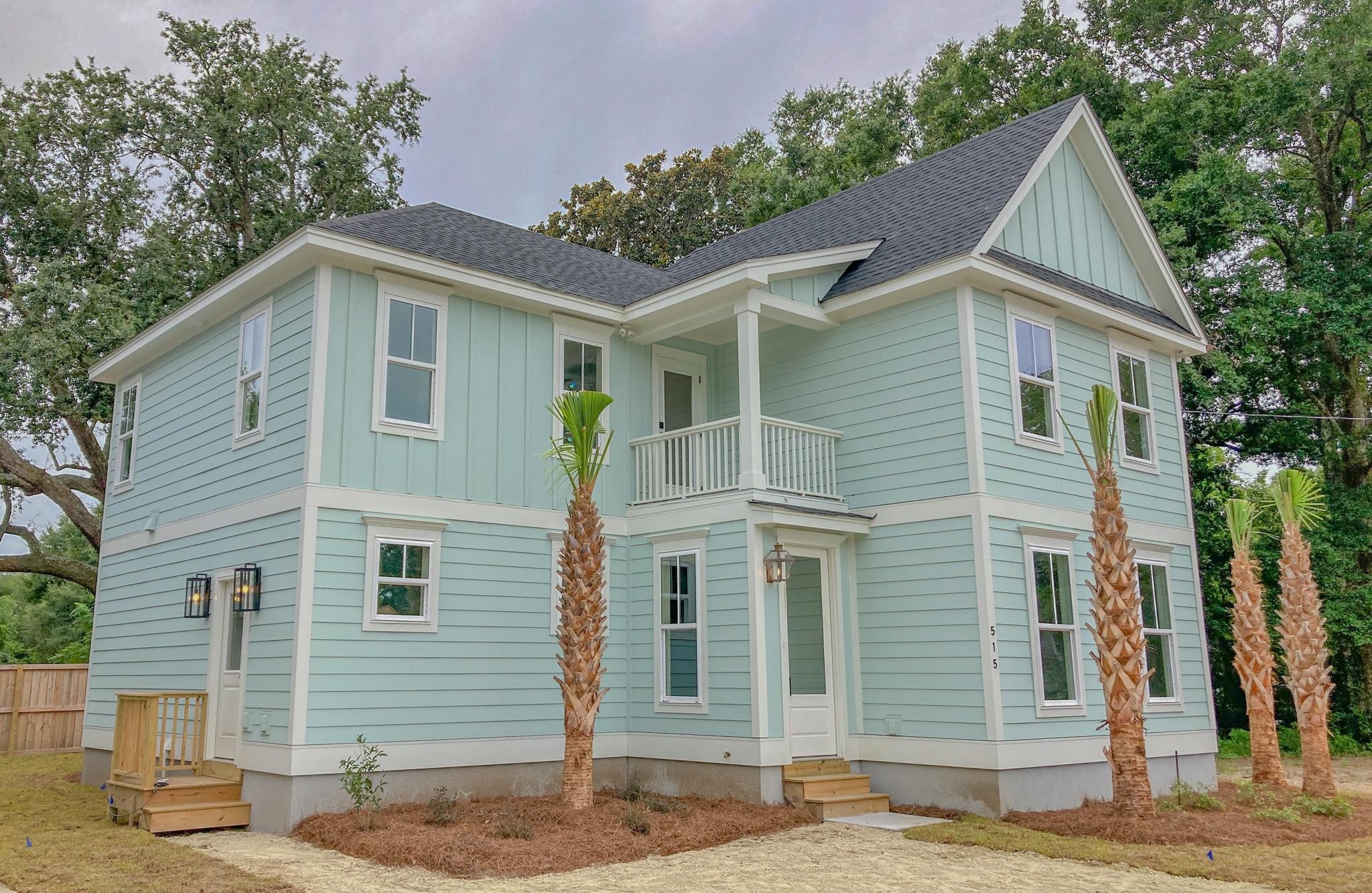 Old Village Homes For Sale - 515 Bank, Mount Pleasant, SC - 54