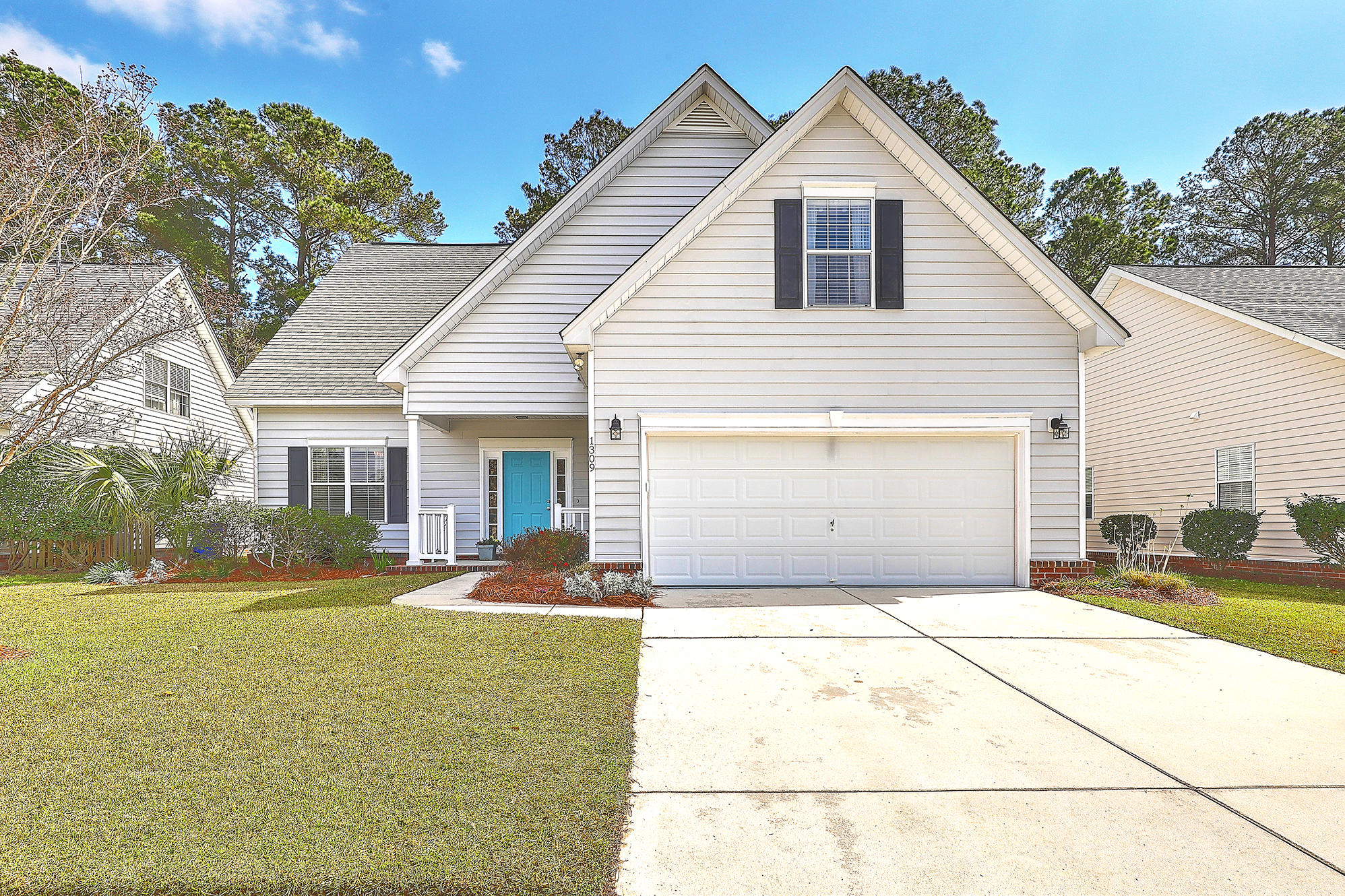 1309 Heidiho Way Mount Pleasant, Sc 29466