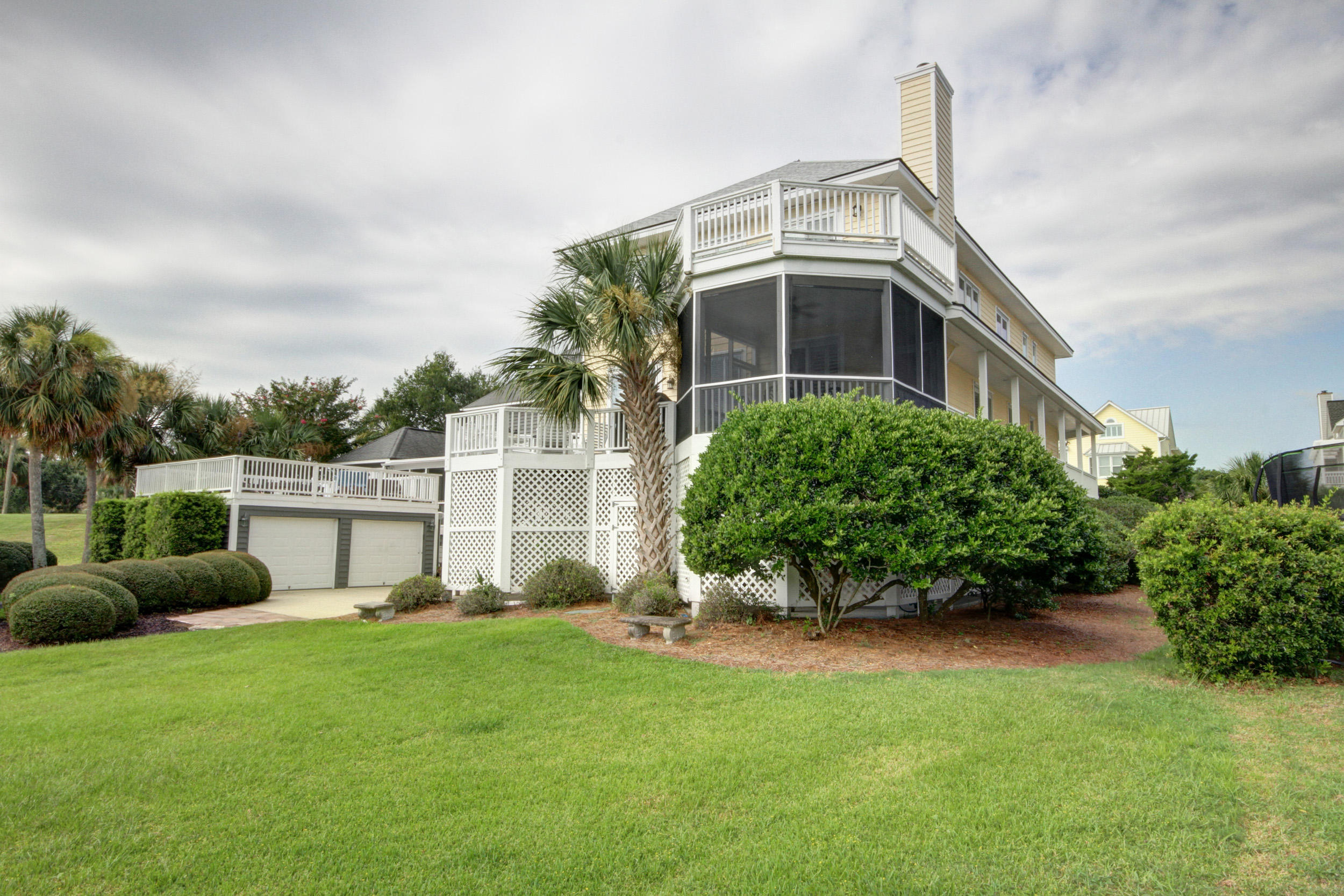Wild Dunes Homes For Sale - 2 Morgan Pl, Isle of Palms, SC - 4
