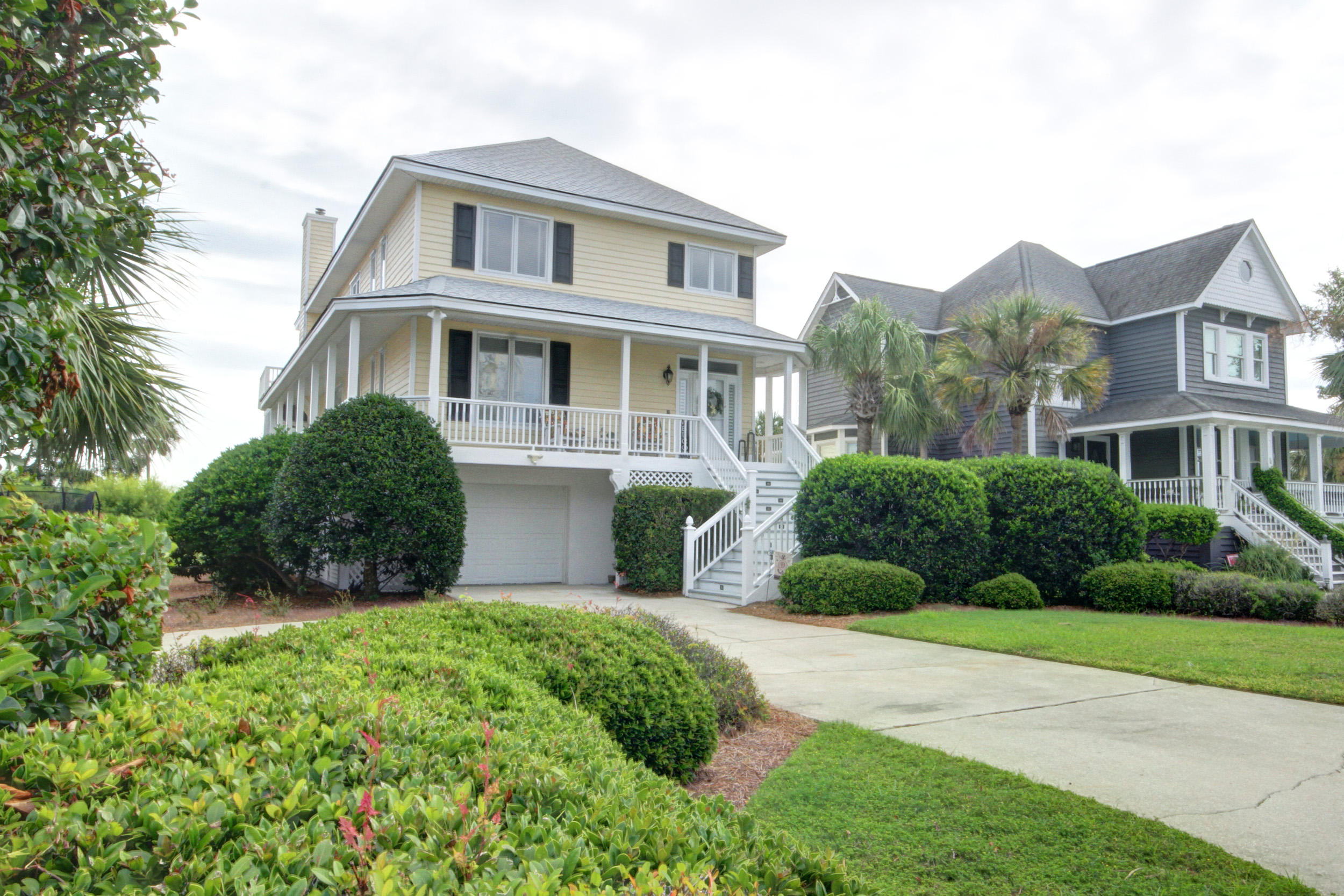 Wild Dunes Homes For Sale - 2 Morgan Pl, Isle of Palms, SC - 6