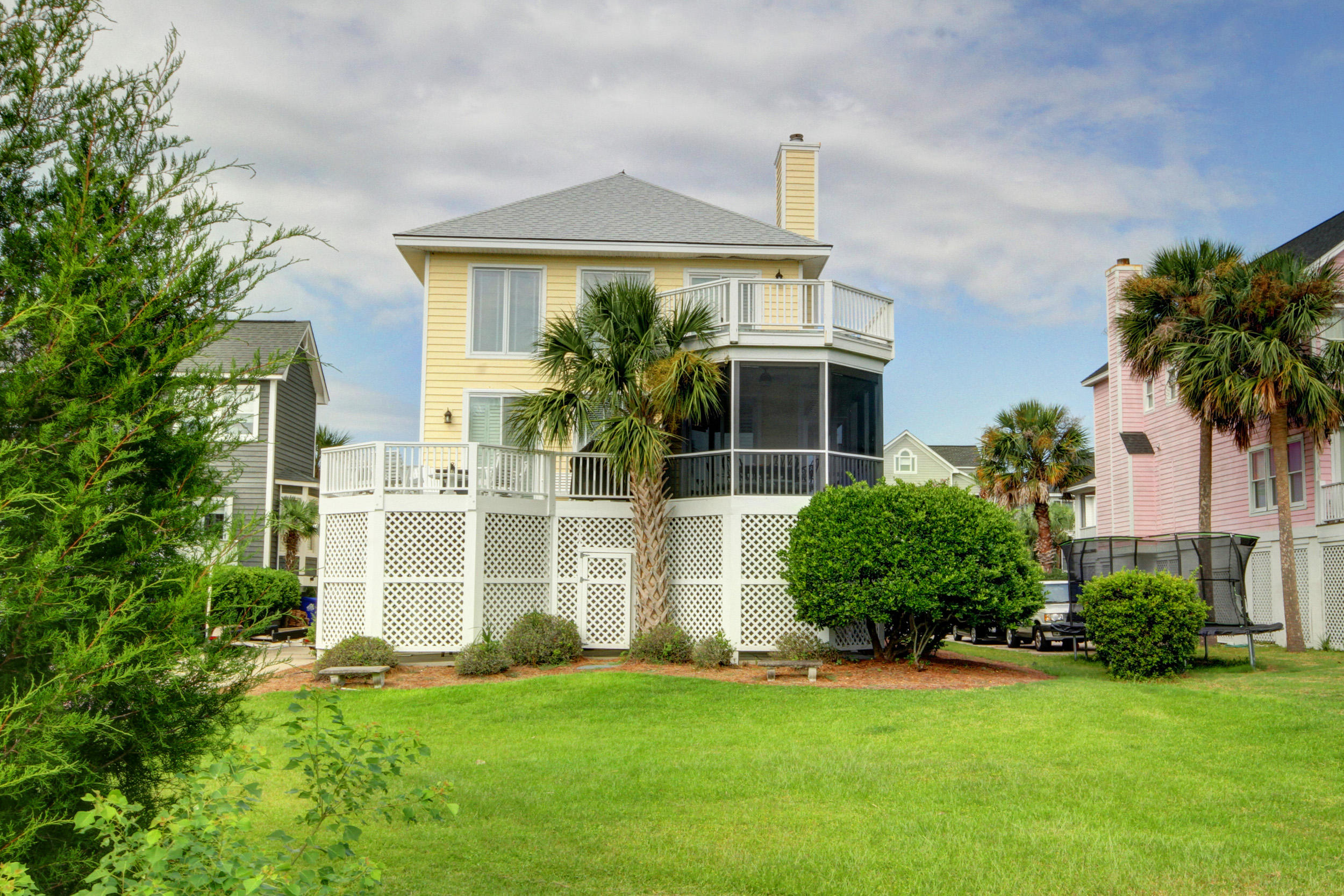 Wild Dunes Homes For Sale - 2 Morgan Pl, Isle of Palms, SC - 5