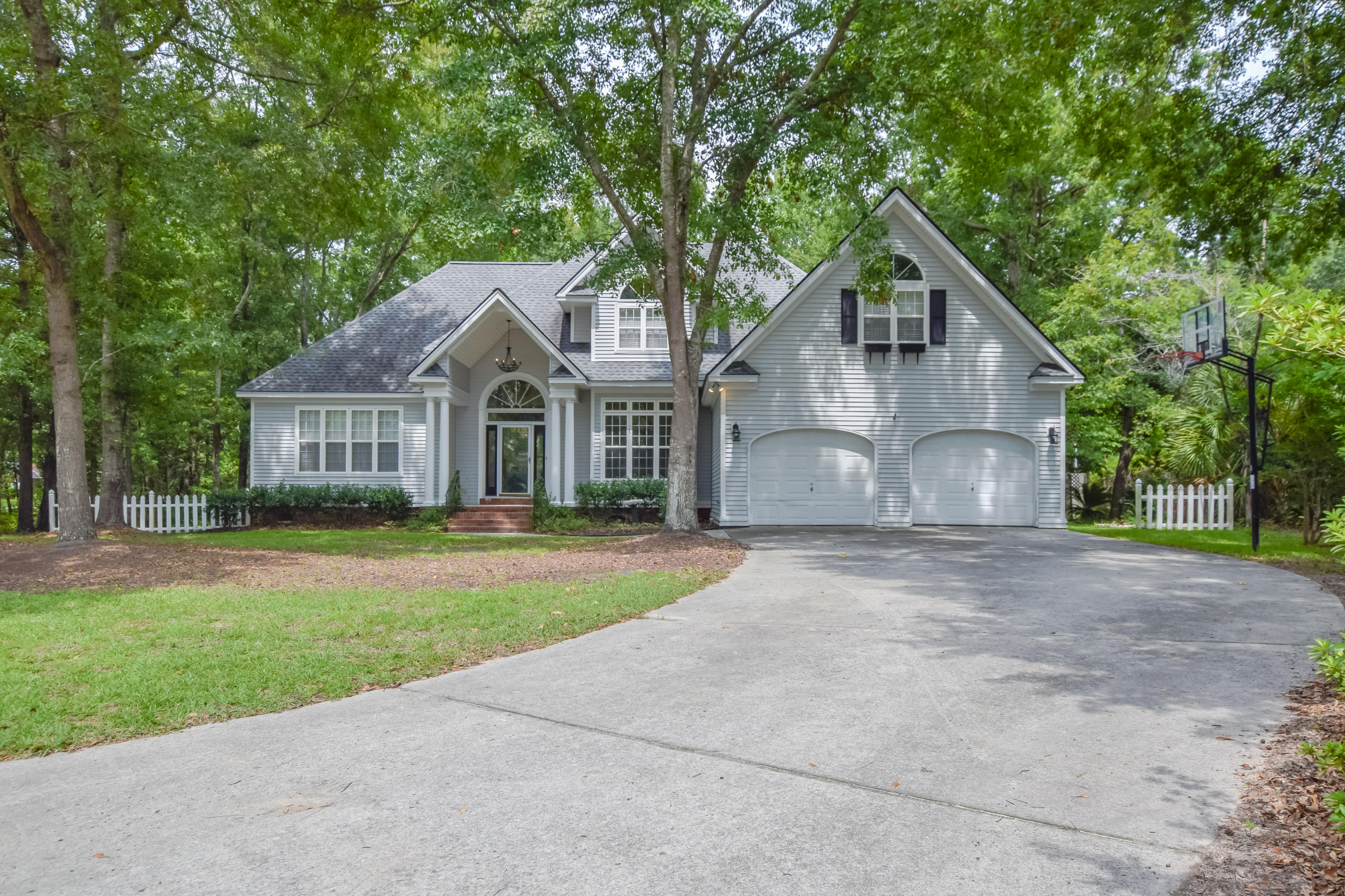 8645 Arthur Hills Circle North Charleston, SC 29420