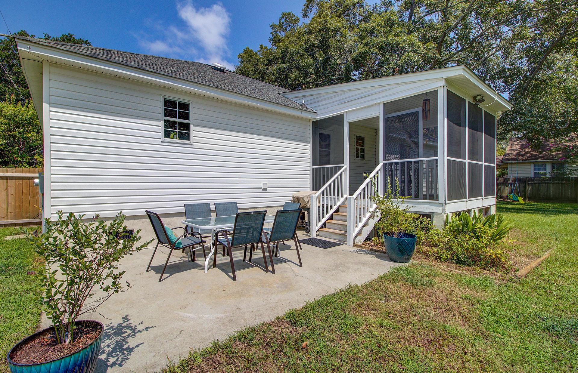 845 Fort Johnson Road Charleston, SC 29412