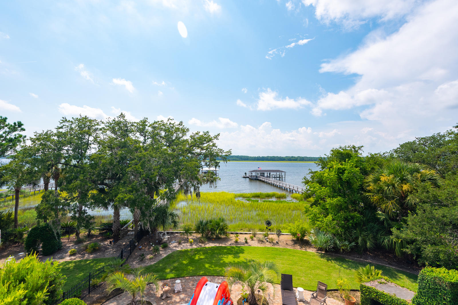 Rivertowne On The Wando Homes For Sale - 2483 River Bluff, Mount Pleasant, SC - 3