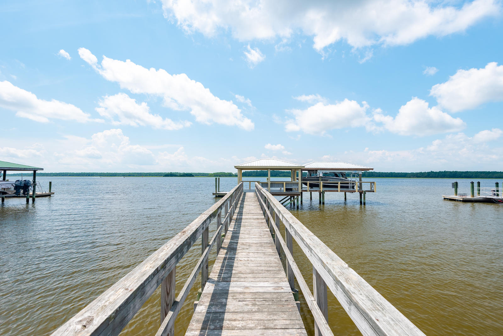 Rivertowne On The Wando Homes For Sale - 2483 River Bluff, Mount Pleasant, SC - 34
