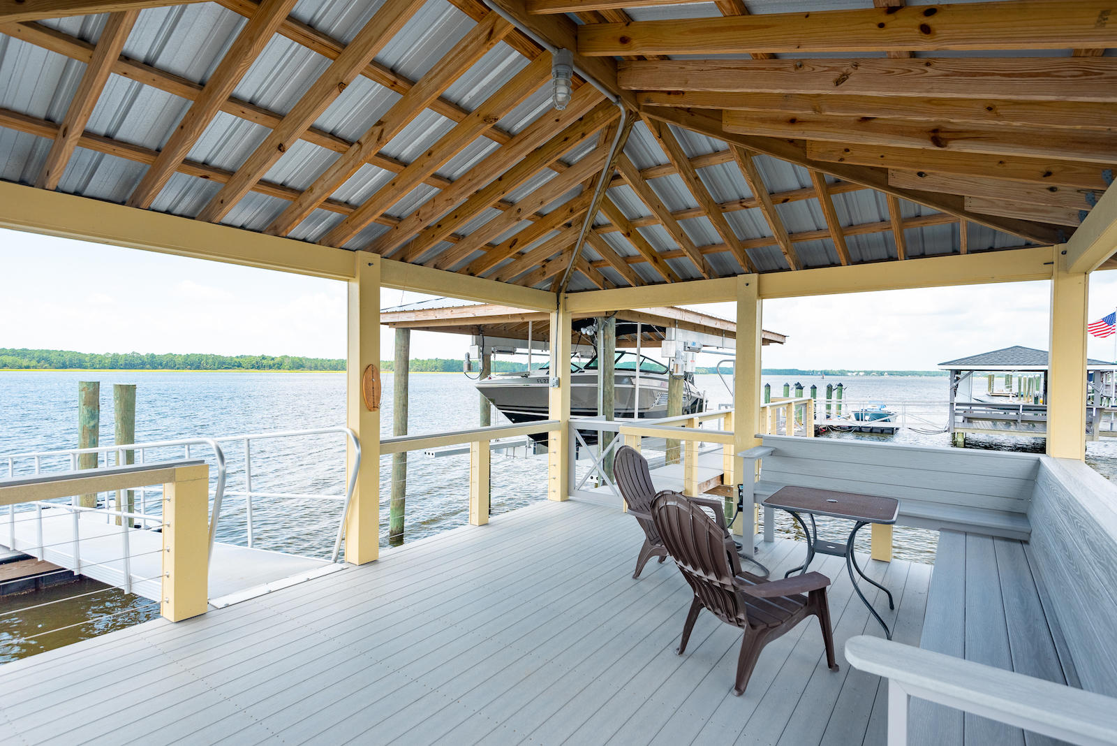 Rivertowne On The Wando Homes For Sale - 2483 River Bluff, Mount Pleasant, SC - 35