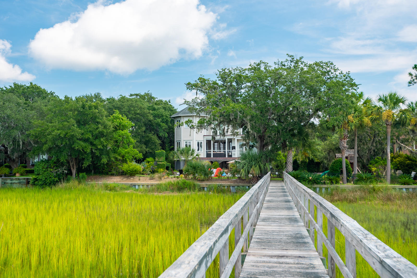 Rivertowne On The Wando Homes For Sale - 2483 River Bluff, Mount Pleasant, SC - 38