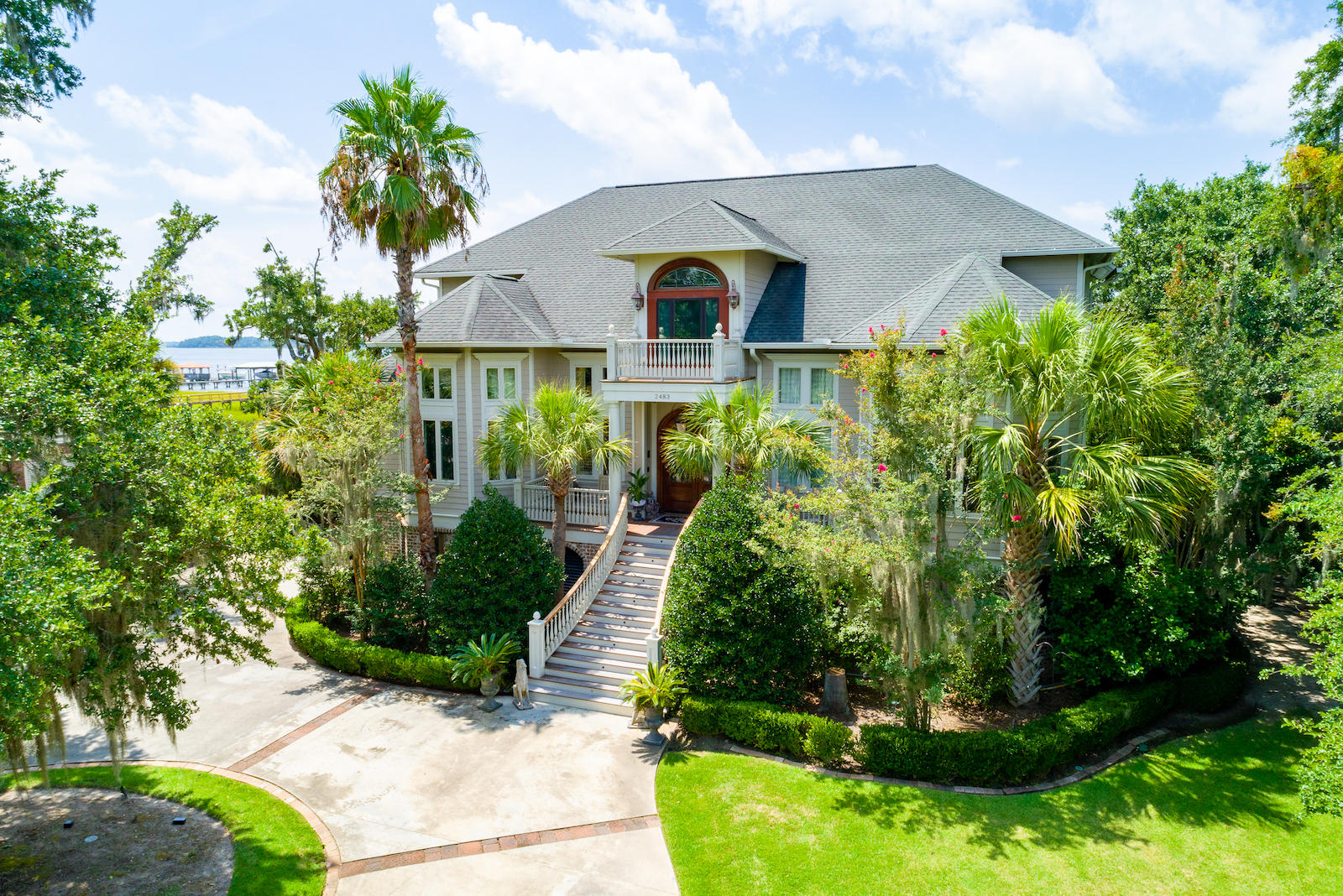 Rivertowne On The Wando Homes For Sale - 2483 River Bluff, Mount Pleasant, SC - 22