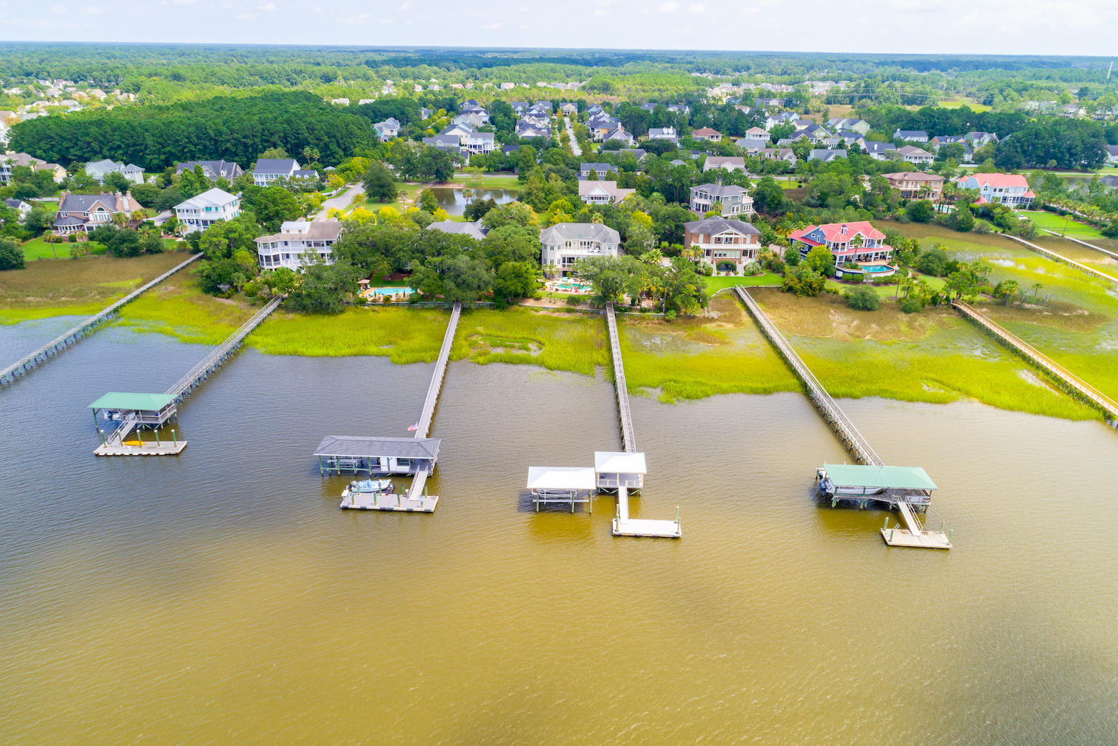 Rivertowne On The Wando Homes For Sale - 2483 River Bluff, Mount Pleasant, SC - 21