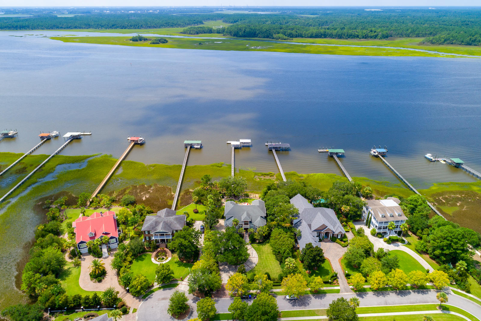 Rivertowne On The Wando Homes For Sale - 2483 River Bluff, Mount Pleasant, SC - 20