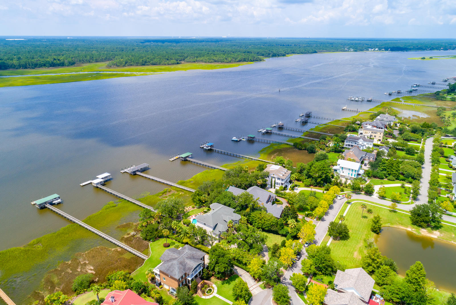 Rivertowne On The Wando Homes For Sale - 2483 River Bluff, Mount Pleasant, SC - 0