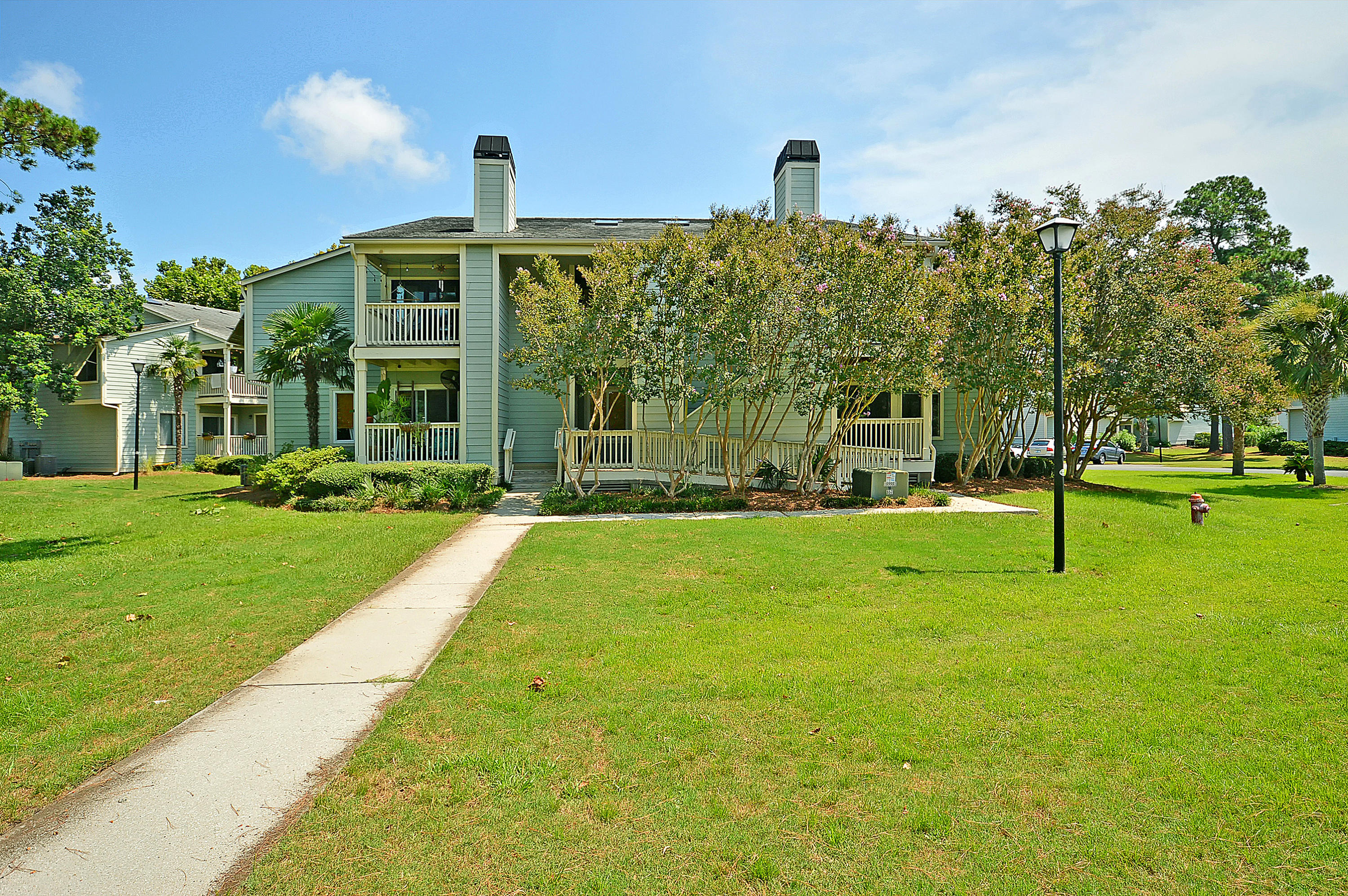 1481 Center Street UNIT 702 Mount Pleasant, SC 29464
