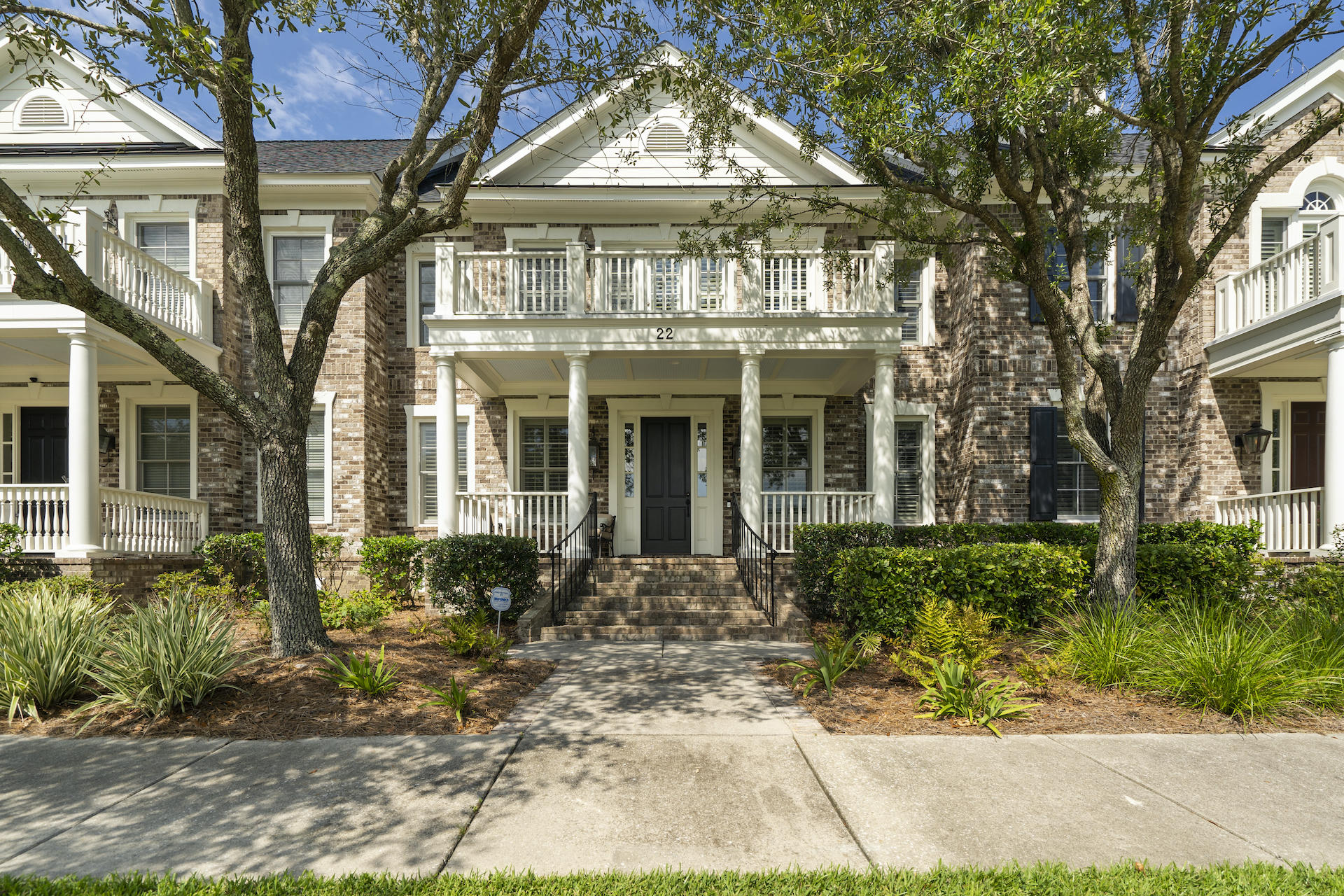 22 Grove Lane Charleston, SC 29492