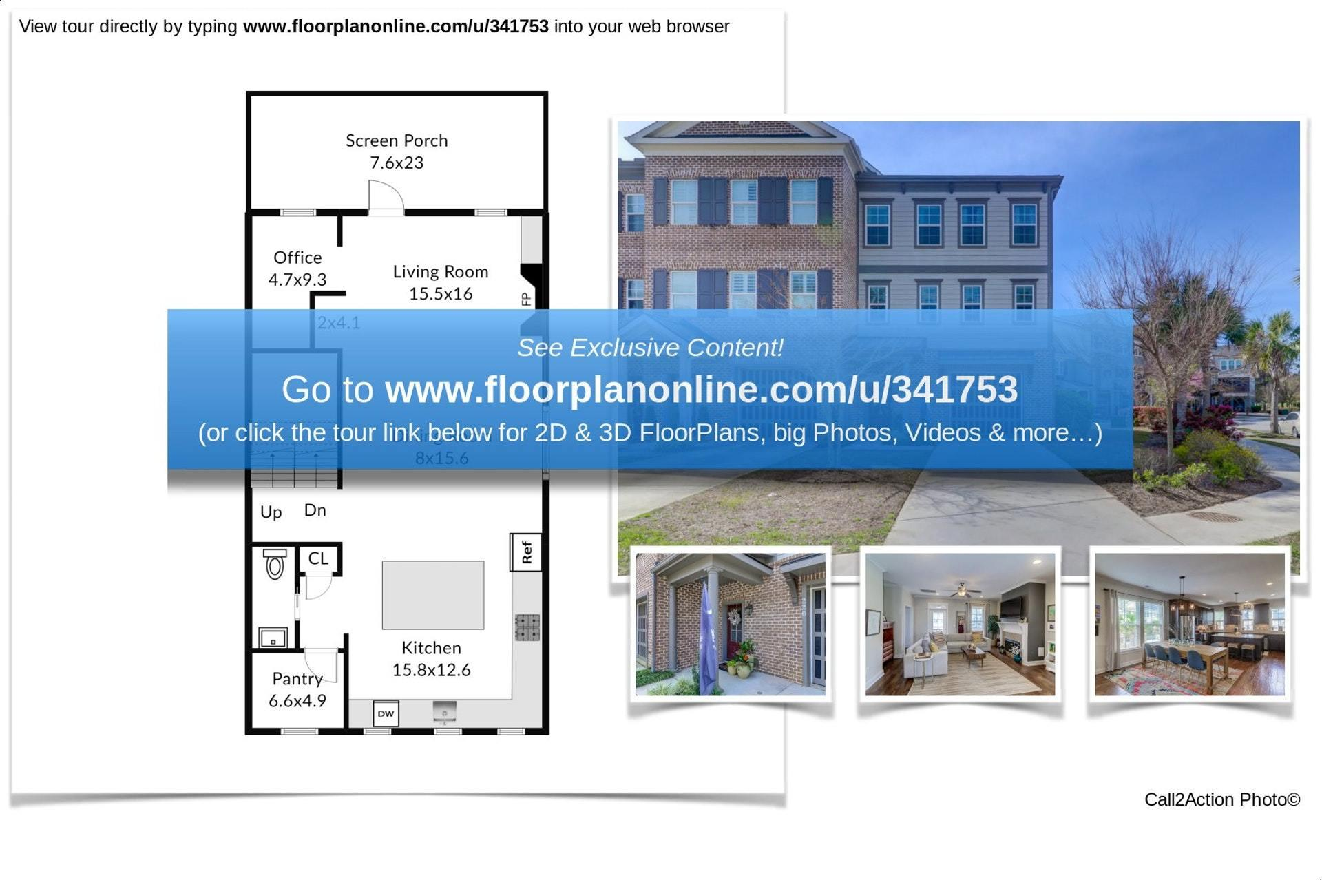 Etiwan Pointe Homes For Sale - 220 Slipper Shell, Mount Pleasant, SC - 2