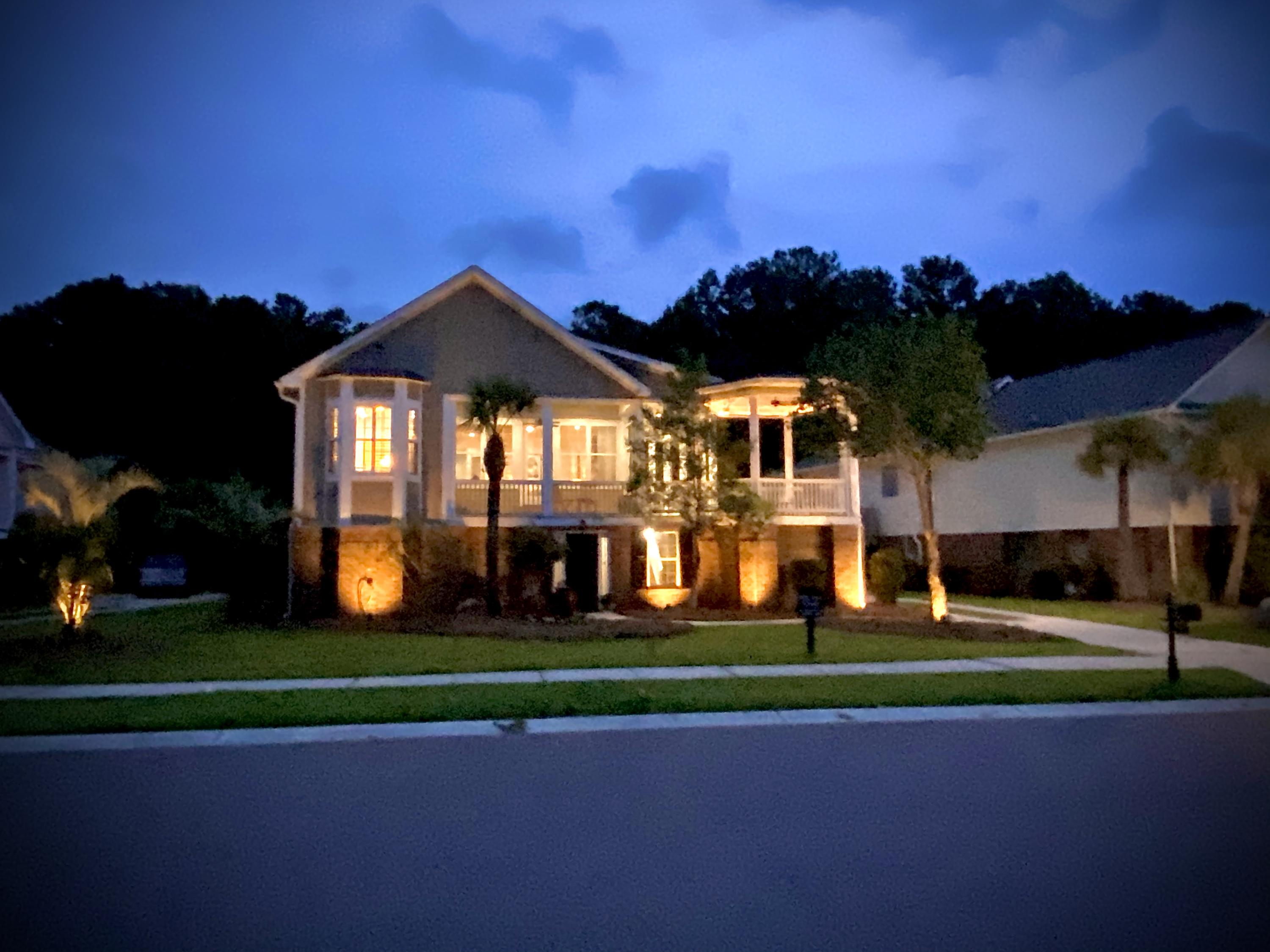 Rivertowne Country Club Homes For Sale - 1721 Rivertowne Country Club, Mount Pleasant, SC - 14