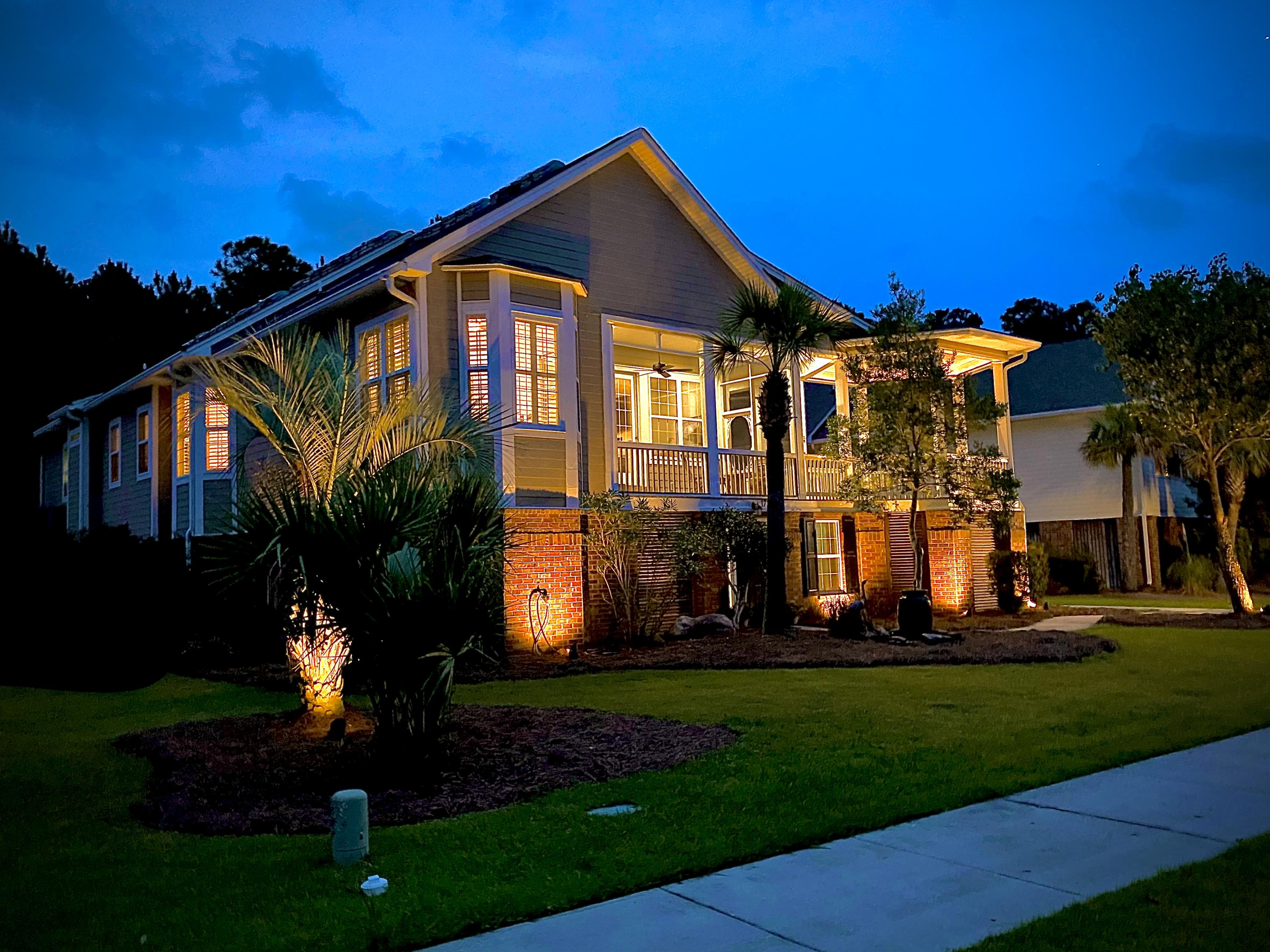 Rivertowne Country Club Homes For Sale - 1721 Rivertowne Country Club, Mount Pleasant, SC - 15