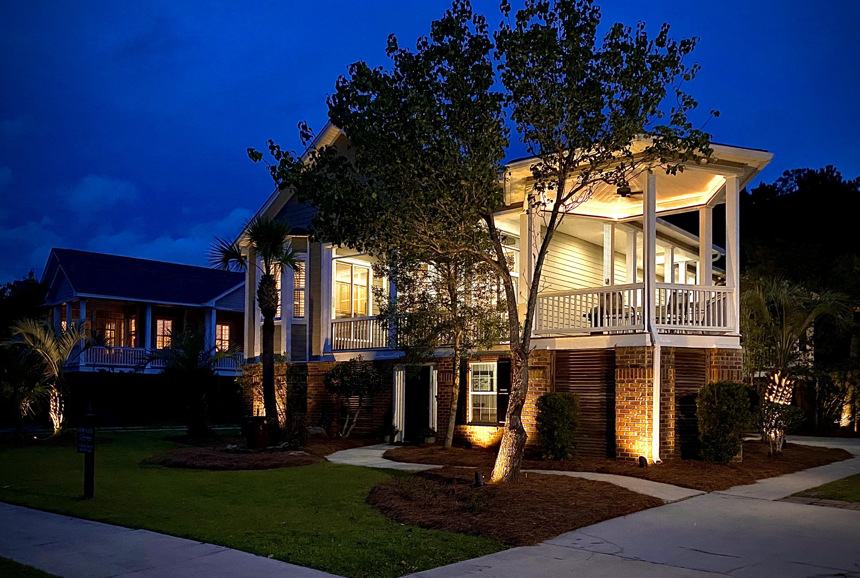 Rivertowne Country Club Homes For Sale - 1721 Rivertowne Country Club, Mount Pleasant, SC - 17
