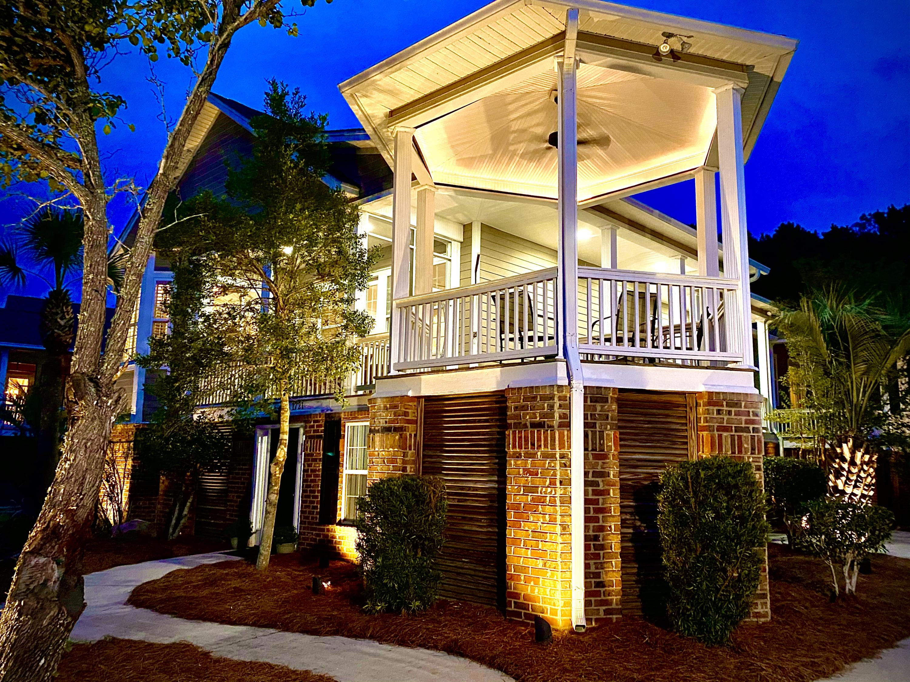 Rivertowne Country Club Homes For Sale - 1721 Rivertowne Country Club, Mount Pleasant, SC - 18