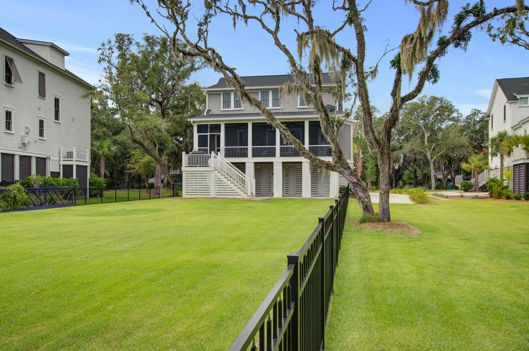 Headquarters Plantation Homes For Sale - 1872 Headquarters Plantation, Johns Island, SC - 48