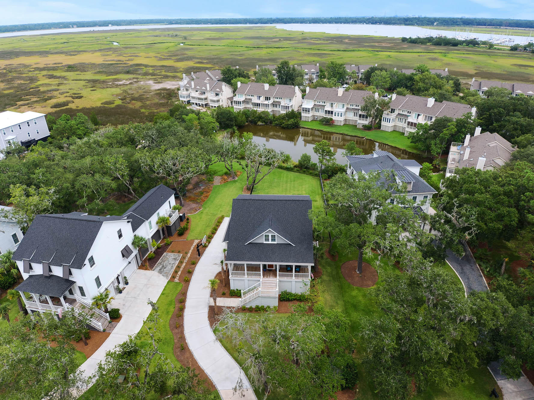 Headquarters Plantation Homes For Sale - 1872 Headquarters Plantation, Johns Island, SC - 47