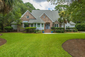 3491 Colonel Vanderhorst Circle, Mount Pleasant, SC 29466