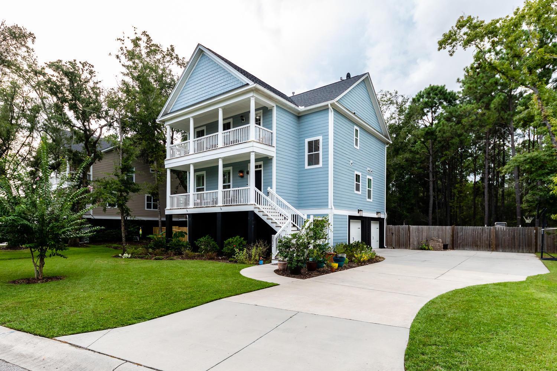 Somerset Oaks Homes For Sale - 3632 Purple Martin, Mount Pleasant, SC - 26
