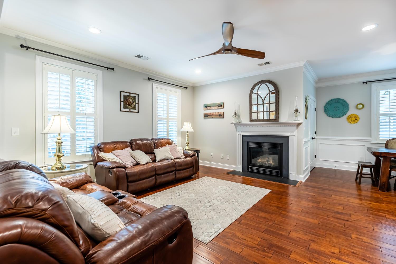 Somerset Oaks Homes For Sale - 3632 Purple Martin, Mount Pleasant, SC - 22