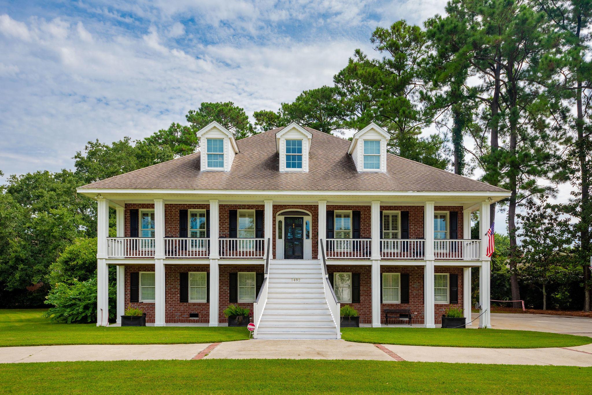 Country Club II Homes For Sale - 1482 Burningtree, Charleston, SC - 61