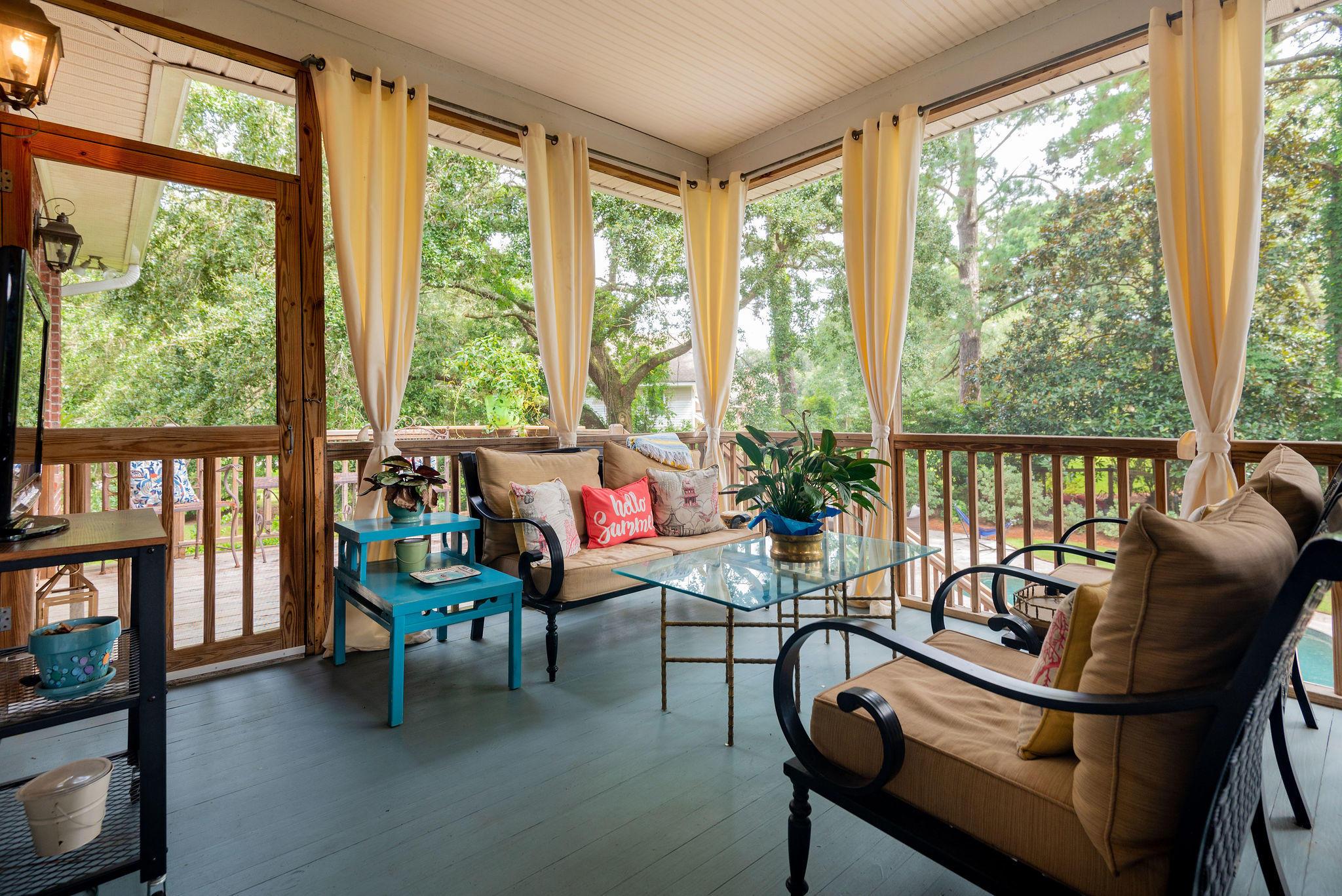 Country Club II Homes For Sale - 1482 Burningtree, Charleston, SC - 0