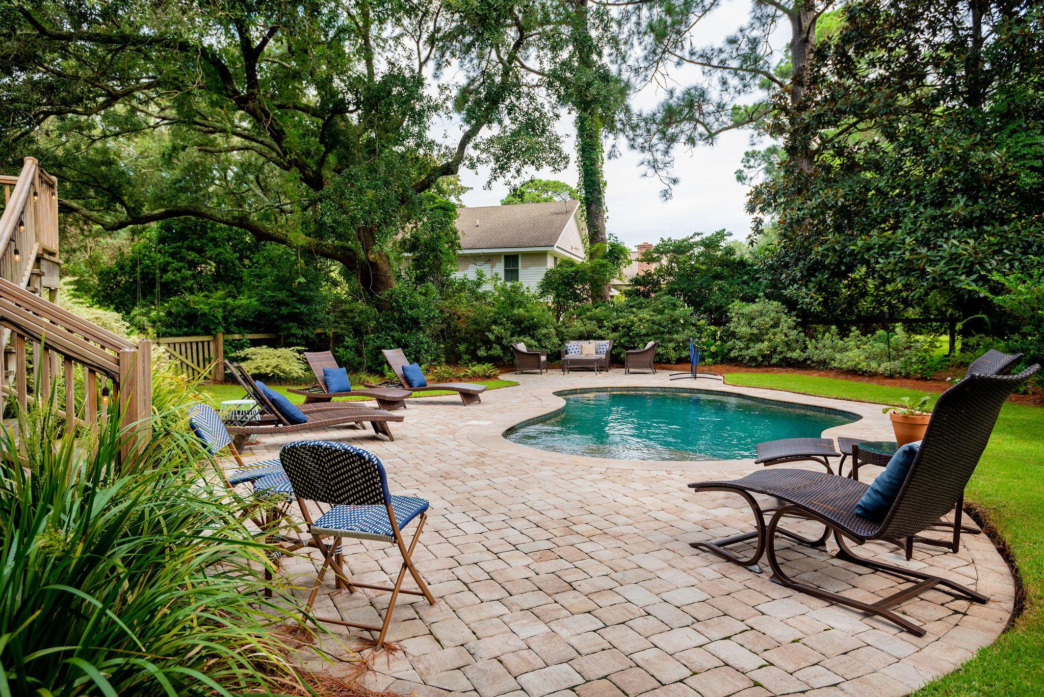 Country Club II Homes For Sale - 1482 Burningtree, Charleston, SC - 12