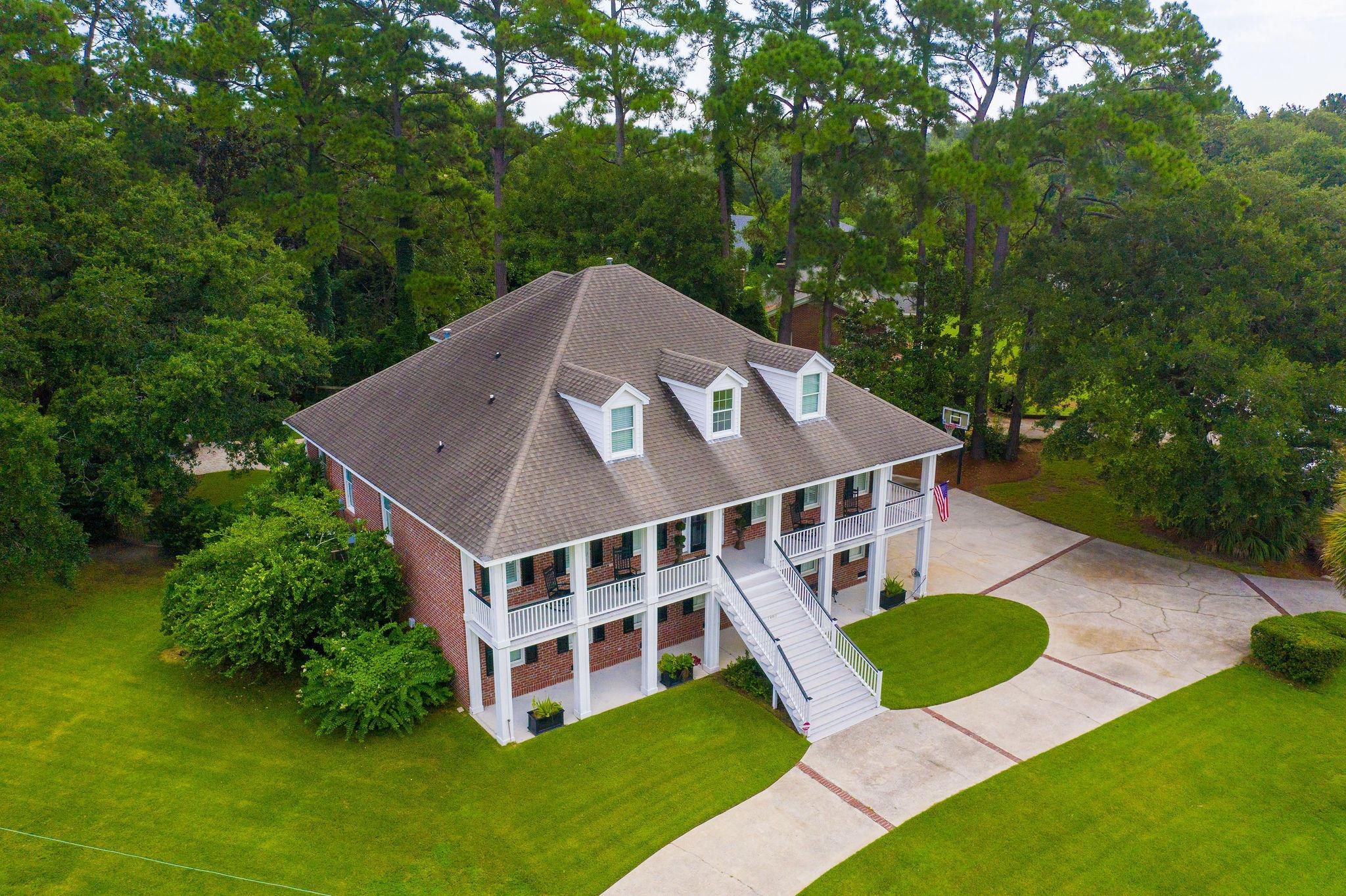 Country Club II Homes For Sale - 1482 Burningtree, Charleston, SC - 6