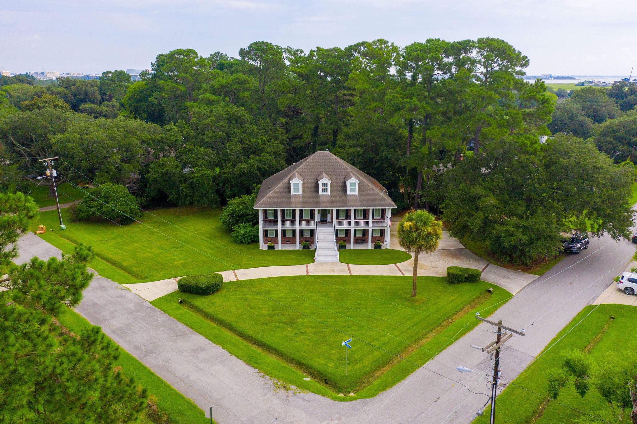 Country Club II Homes For Sale - 1482 Burningtree, Charleston, SC - 4