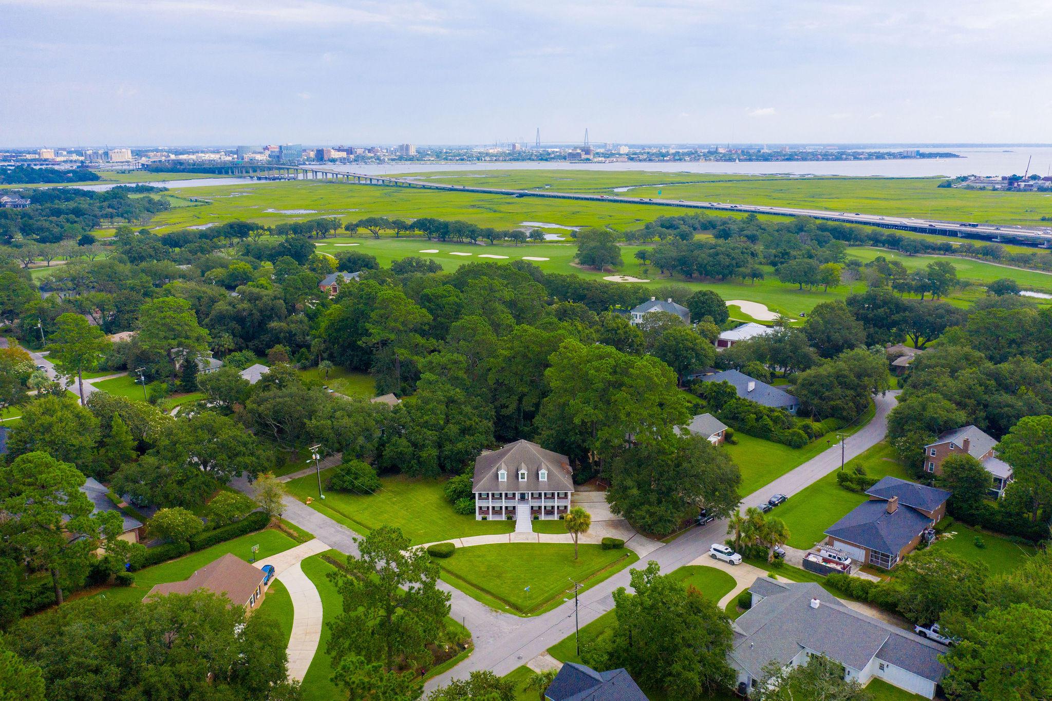 Country Club II Homes For Sale - 1482 Burningtree, Charleston, SC - 3