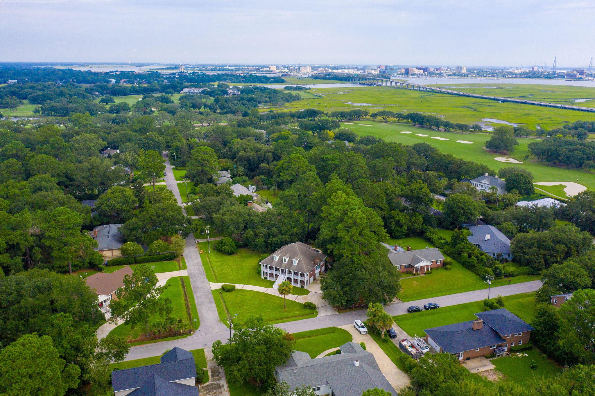 Country Club II Homes For Sale - 1482 Burningtree, Charleston, SC - 2
