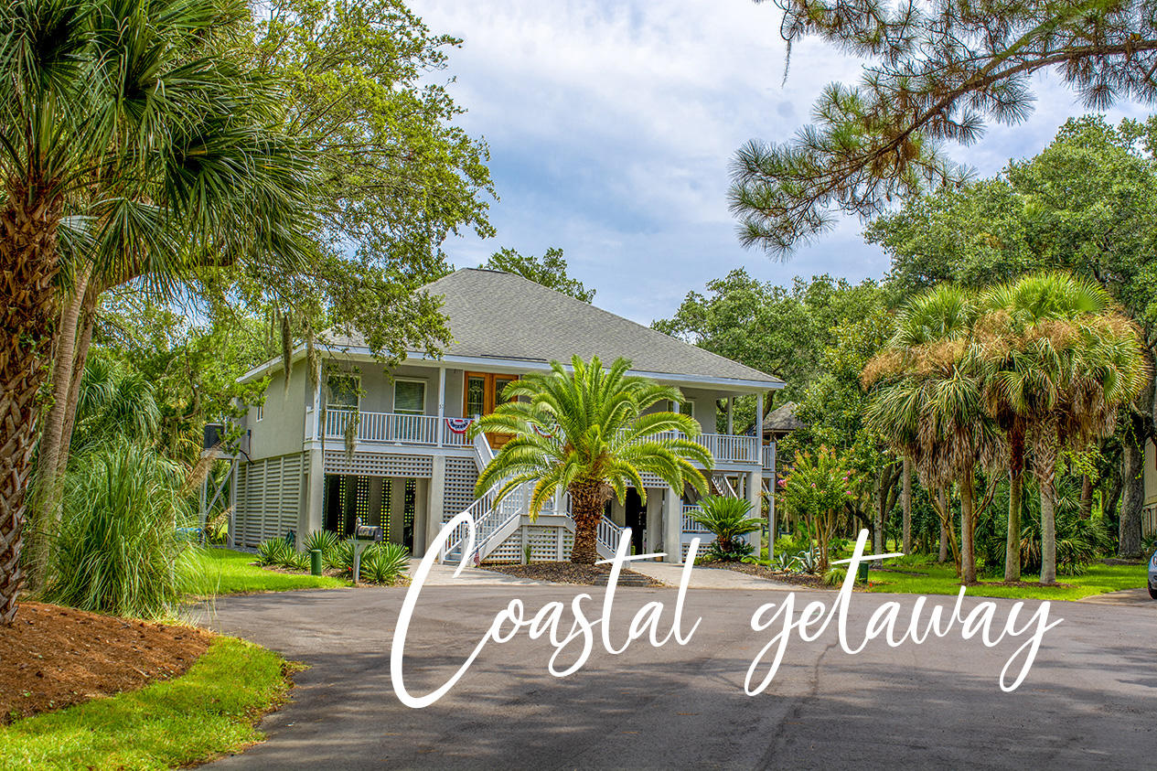 53 Windsor Court Edisto Island, SC 29438