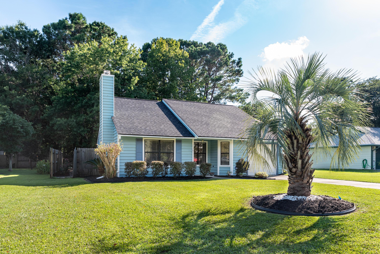 1136 Oakcrest Drive Charleston, SC 29412