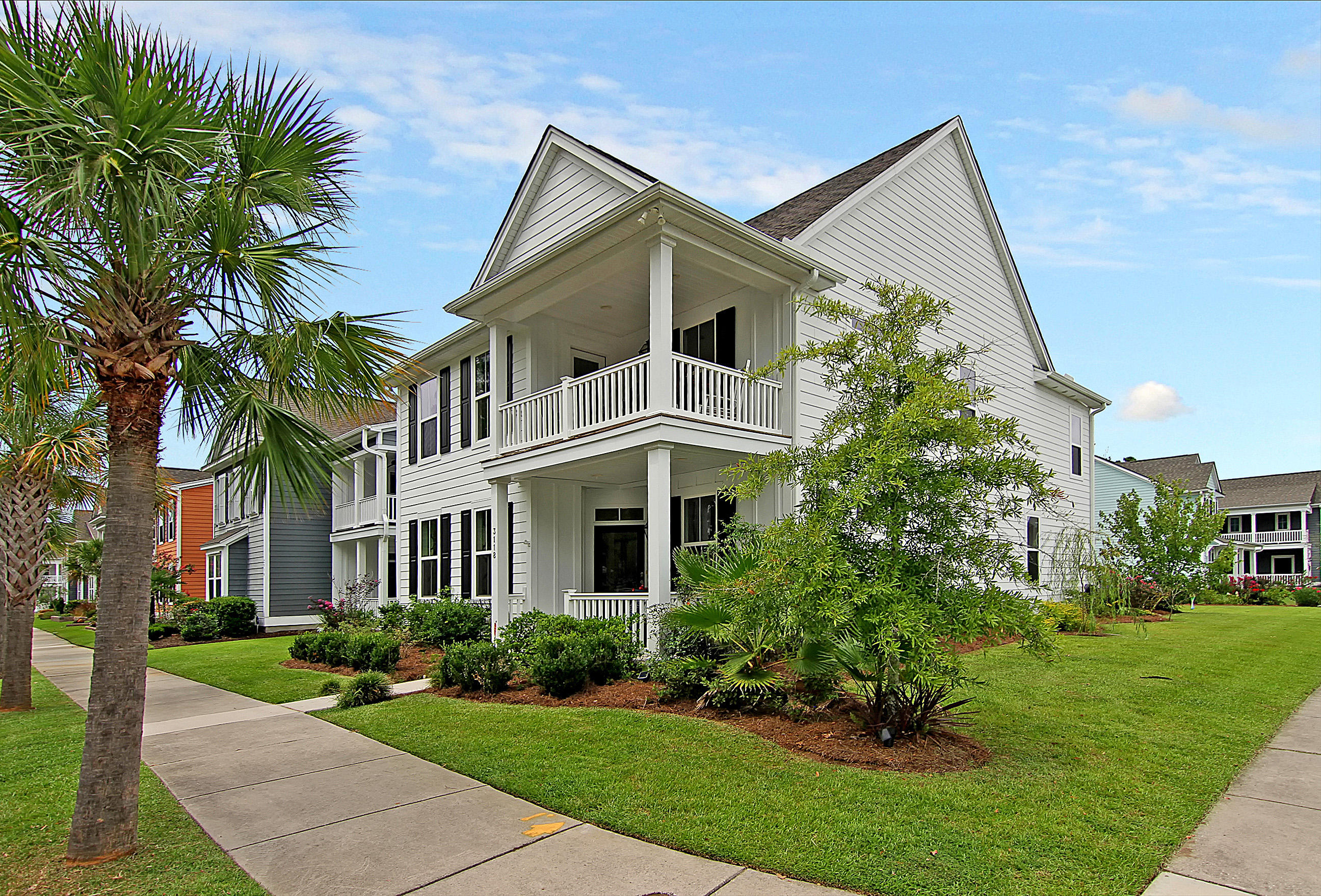 3118 Floral Bank Lane Charleston, Sc 29414