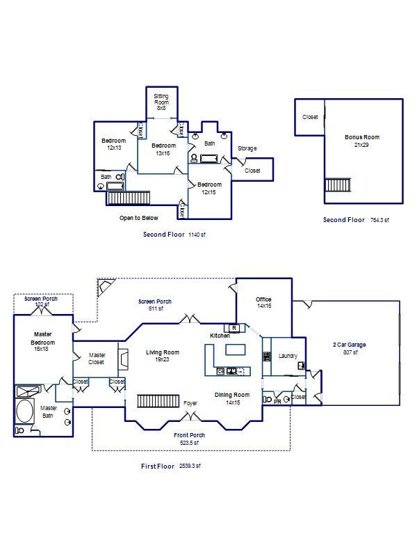 Belle Hall Homes For Sale - 333 Evian, Mount Pleasant, SC - 13