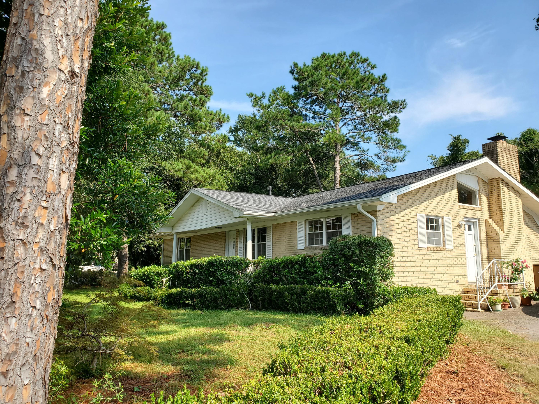 638 N Shore Drive Charleston, Sc 29412