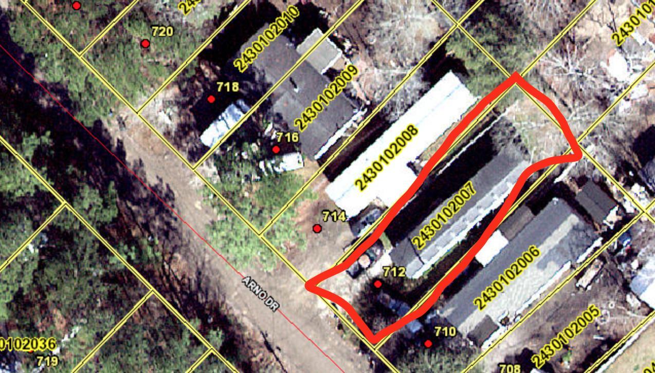 712 Arno Drive Ladson, SC 29456