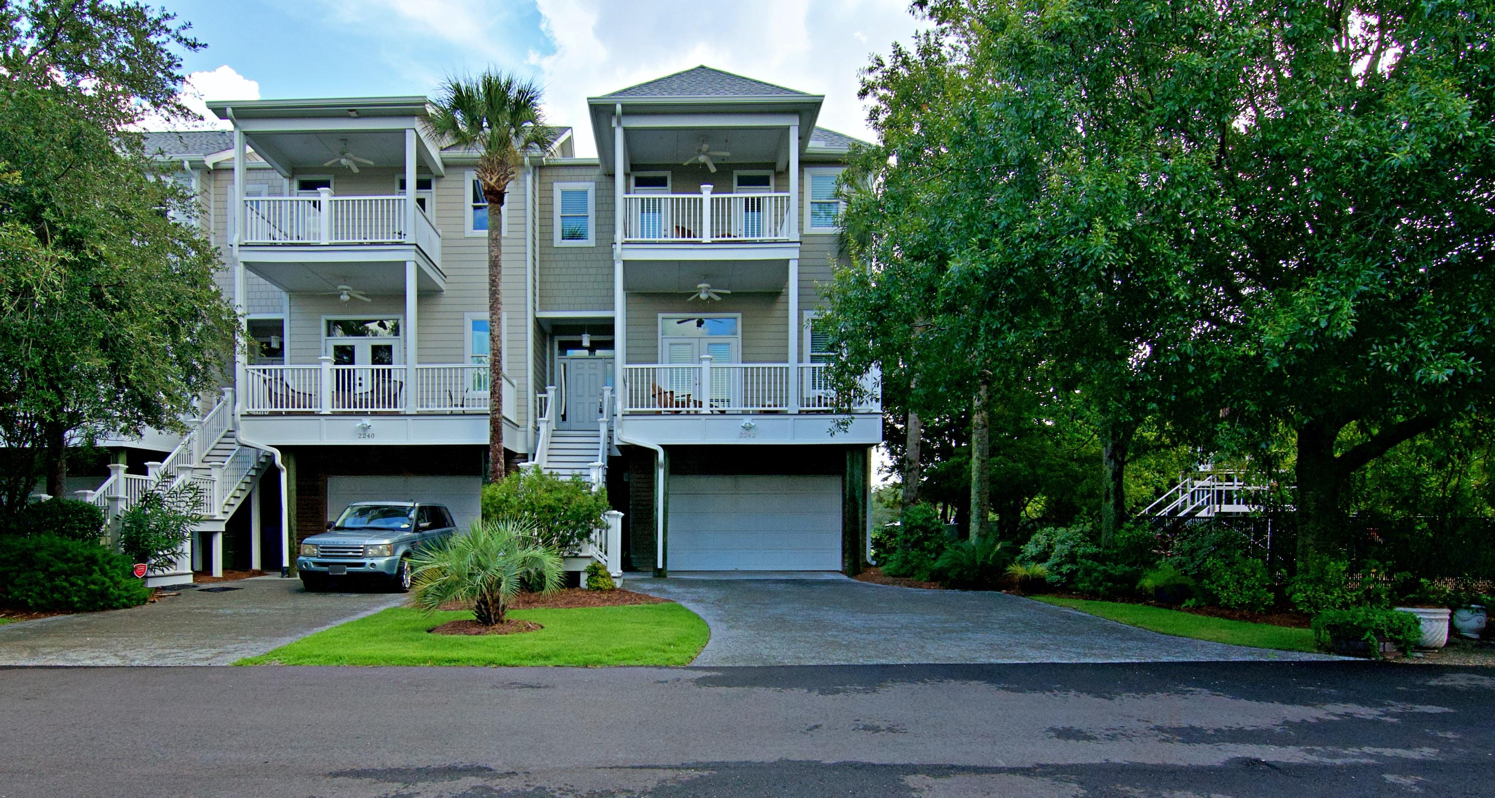 2242 Folly Road UNIT D4 Charleston, Sc 29412