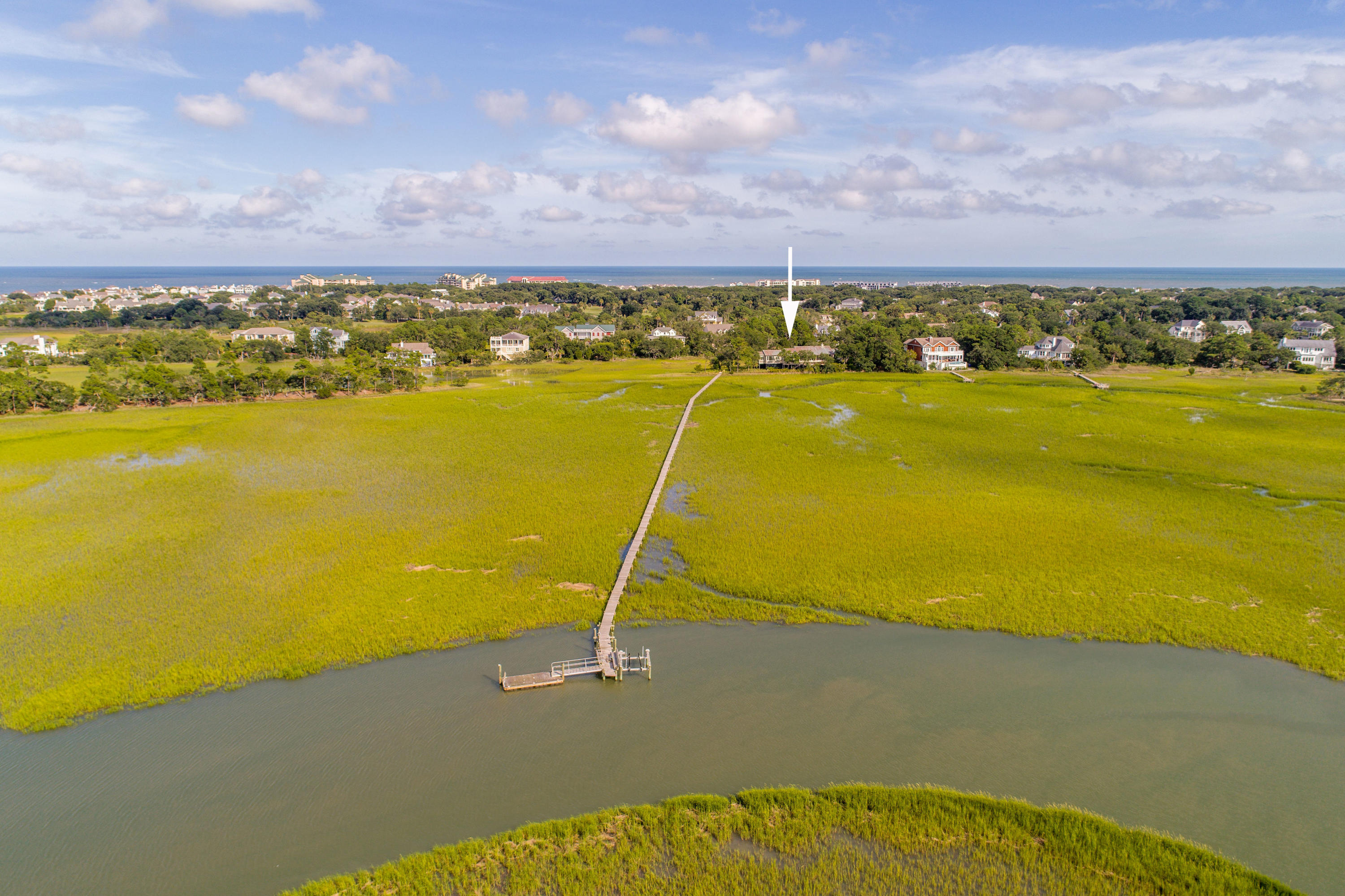 Wild Dunes Homes For Sale - 16 Seagrass, Isle of Palms, SC - 16