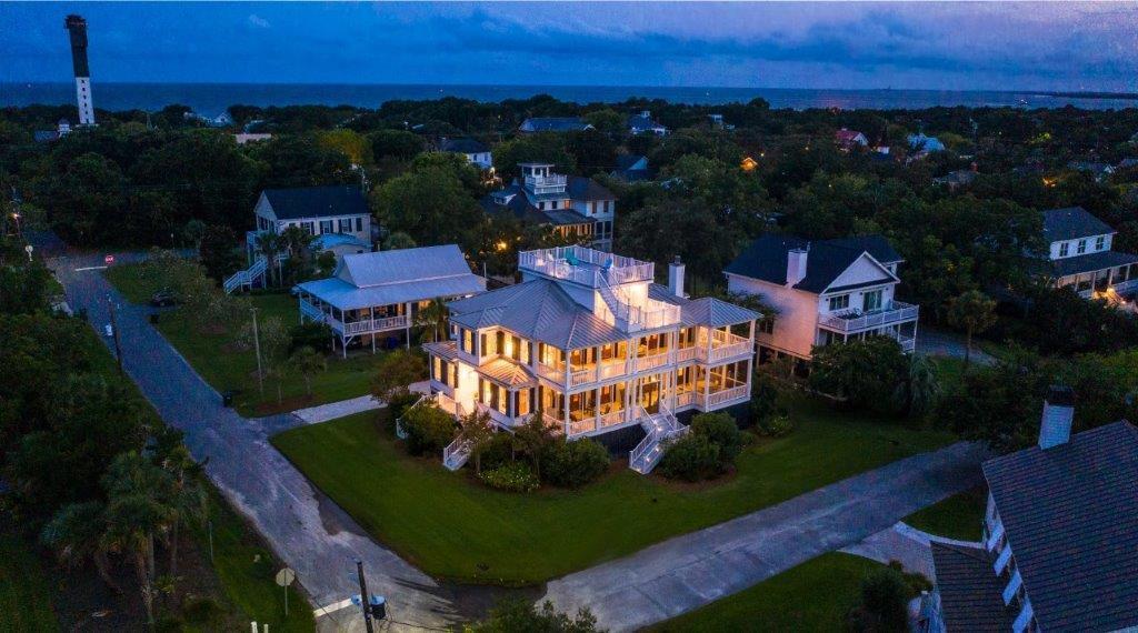 1817 Back Street Sullivans Island, SC 29482