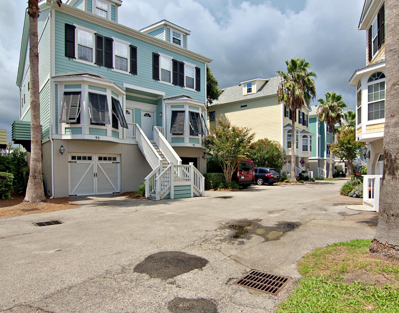 93 W 2nd Street Folly Beach, Sc 29439