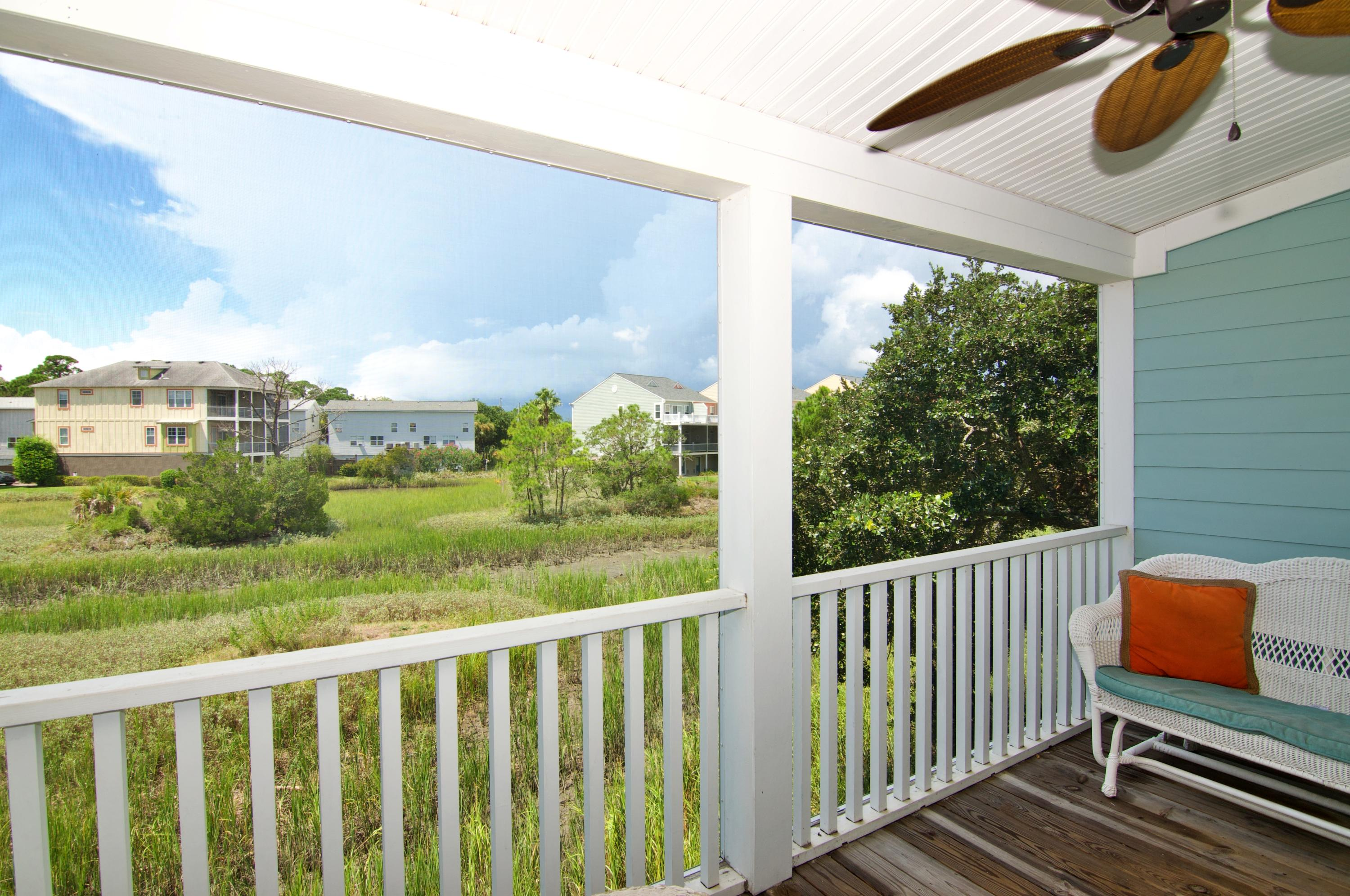 Waters Edge Homes For Sale - 93 2nd, Folly Beach, SC - 2