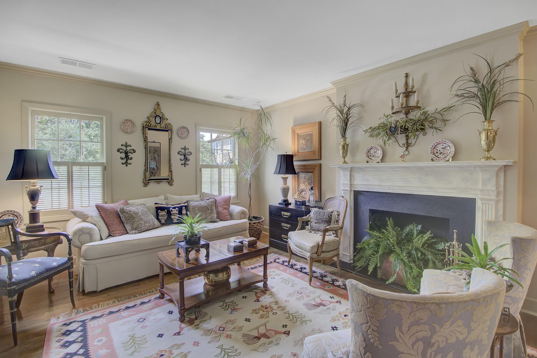 South of Broad Homes For Sale - 2 Colonial, Charleston, SC - 0