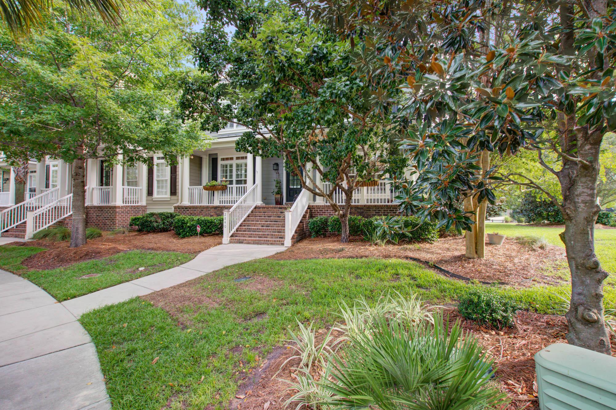 Hamlin Plantation Homes For Sale - 2840 Treadwell, Mount Pleasant, SC - 40
