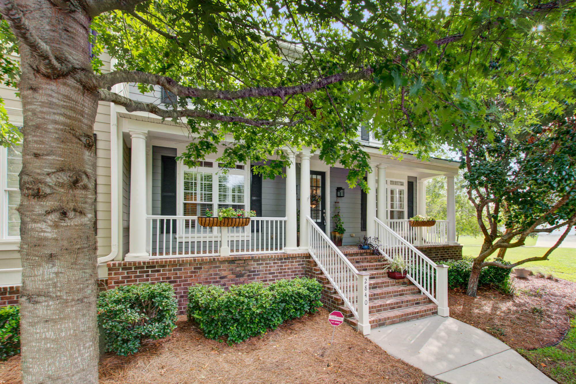 Hamlin Plantation Homes For Sale - 2840 Treadwell, Mount Pleasant, SC - 41